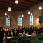 Konzert in Krummin